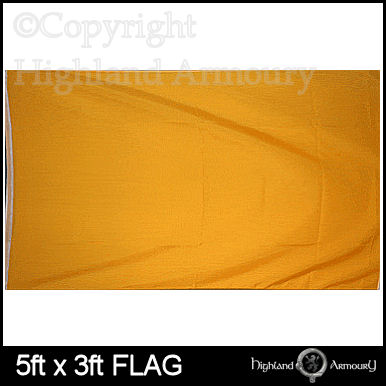 5 x 3 FLAG YELLOW PLAIN Make Your Own Flags Large New eBay