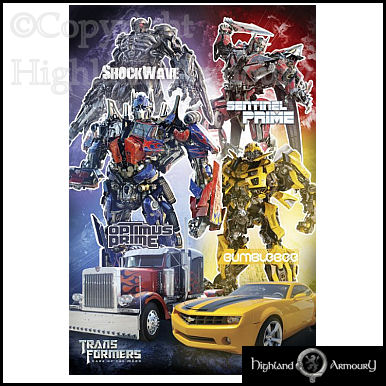 transformers 3 characters pictures. transformers 3 characters