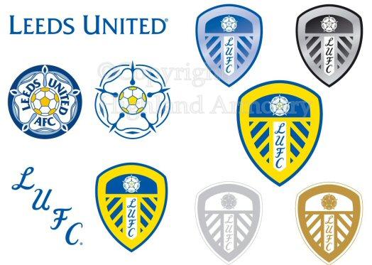 Leeds united car interior design for Leeds united tattoos